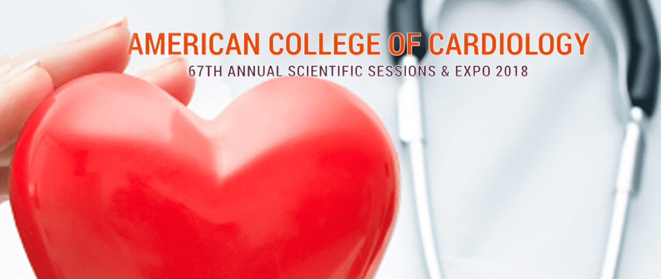 American College of Cardiology 67th Annual Scientific Session & Expo